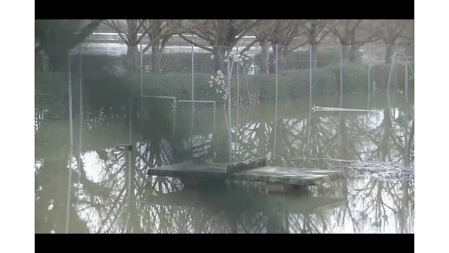 PRECY inondé : 1er REPORTAGE  des Jeunes Reporters Sans Frontières du RPI de Fresnes, Précy et Charmentray-Seine-et-Marne #tvlocale #localinfo